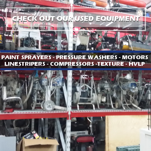 Quality Used Equipment For Sale