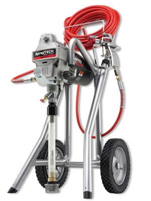 Spraytech Apex 1 1720 Airless Paint Sprayer Floor Model