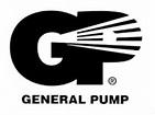 General Pump Parts Manuals