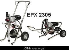 2305 Parts
