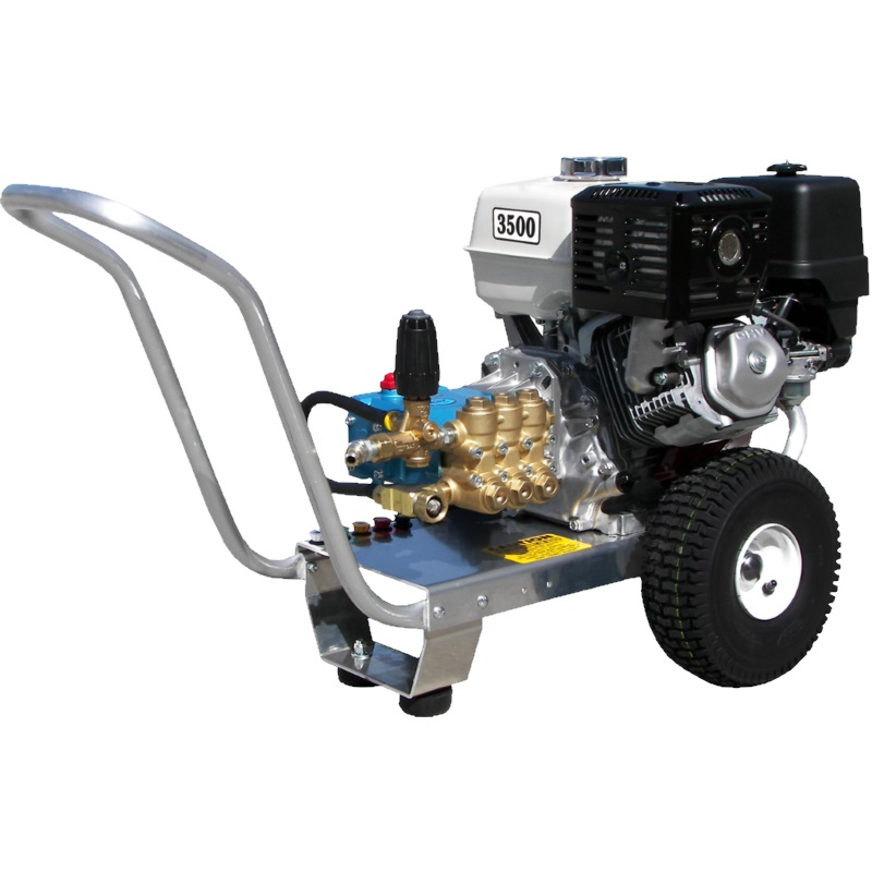 Top 5 Selling Pressure Washers