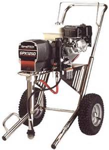 GPX1250 Parts
