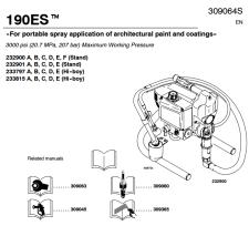 190ES Parts