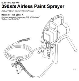 390sts Parts