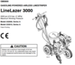 LineLazer 3000