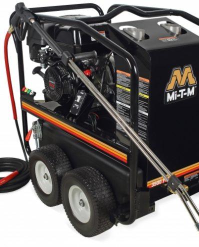 Pro-Super Skid Gas Engine V-Belt Drive 12v Models 5012PRO