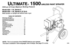 1500 Ultimate Parts