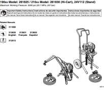 210ES Parts