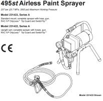 490st Parts
