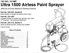 1500 Ultra Parts