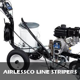 Airlessco Line Stripers