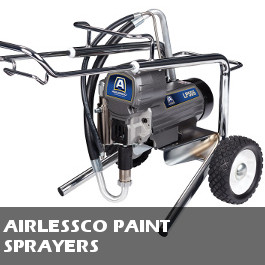 Airlessco Paint Sprayers