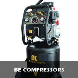 BE Compressors