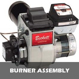 Burner Assembly