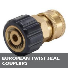 European Couplers