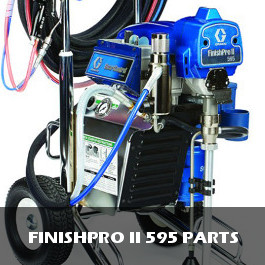 FinishPro 595 Parts
