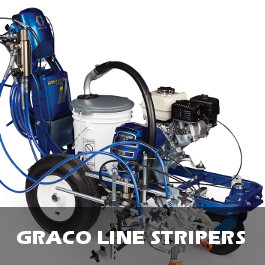 Graco Line Stripers