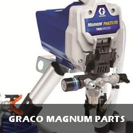 Graco Magnum Spray Parts