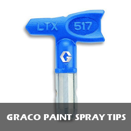 Graco Spray Tips