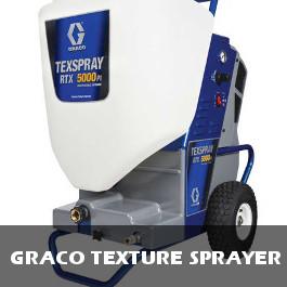 Graco Texture Sprayers