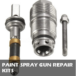 Paint Spray Gun Repair Kits