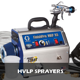 HVLP Sprayers