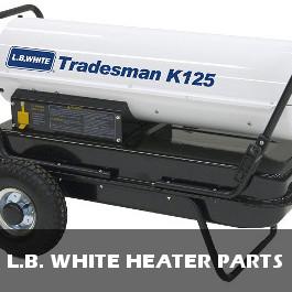 L.B. White (Foreman, Guardian, Tradesman, Workman, Premier)