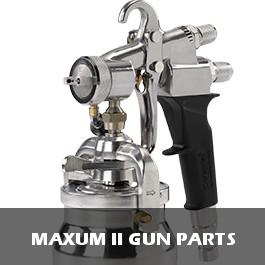 Maxum II HVLP Gun Parts