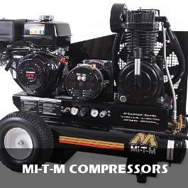 Mi-T-M Compressors