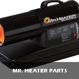 Enerco Mr. Heater