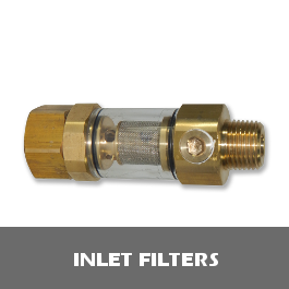 Inlet Filters