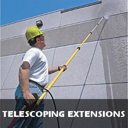 Telescoping Extensions