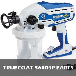 TrueCoat 360 DSP