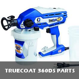 TrueCoat 360 DS