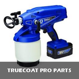 TrueCoat Pro Parts