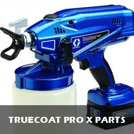 TrueCoat ProX