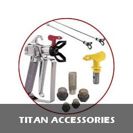 Titan Accessories