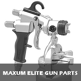 Maxum Elite Gun Parts