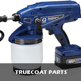 Graco TrueCoat Parts