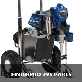 FinishPro 395 Parts